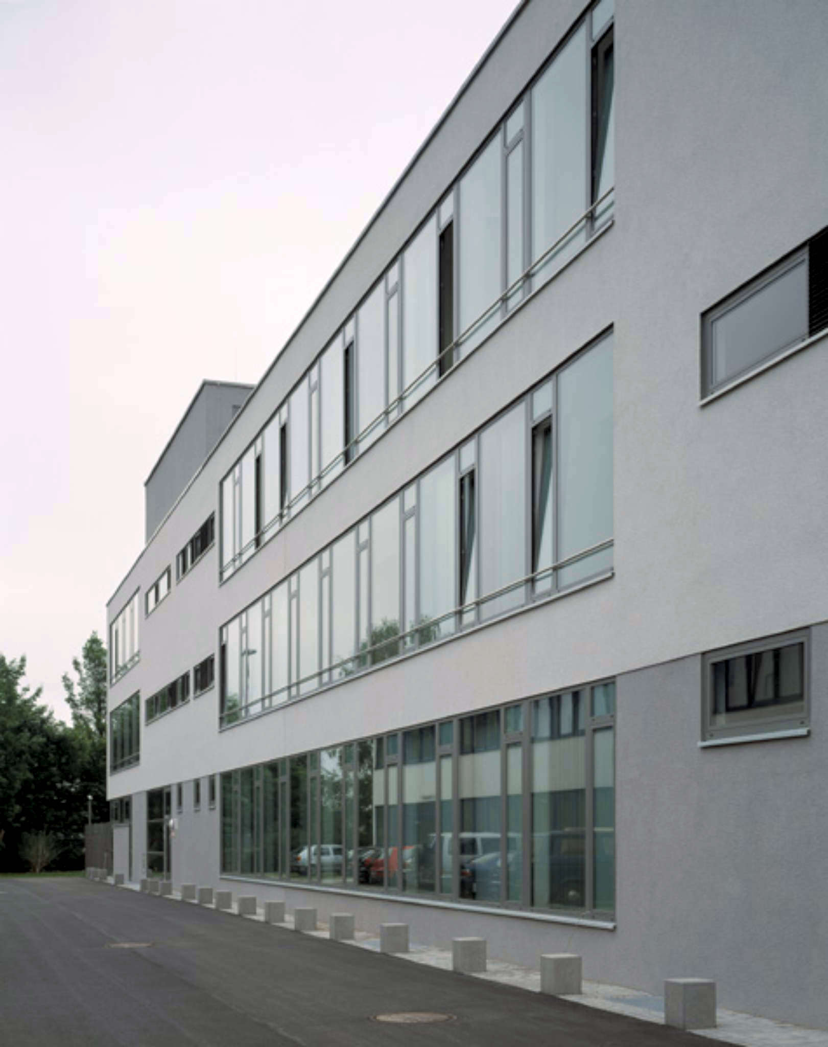 Bürogebäude Anton-Ditt-Bogen
