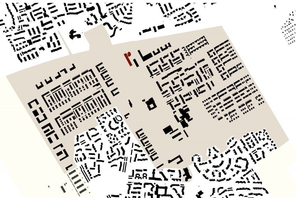 Realisierungs-<br>wettbewerb Ortserweiterung Kirchheim