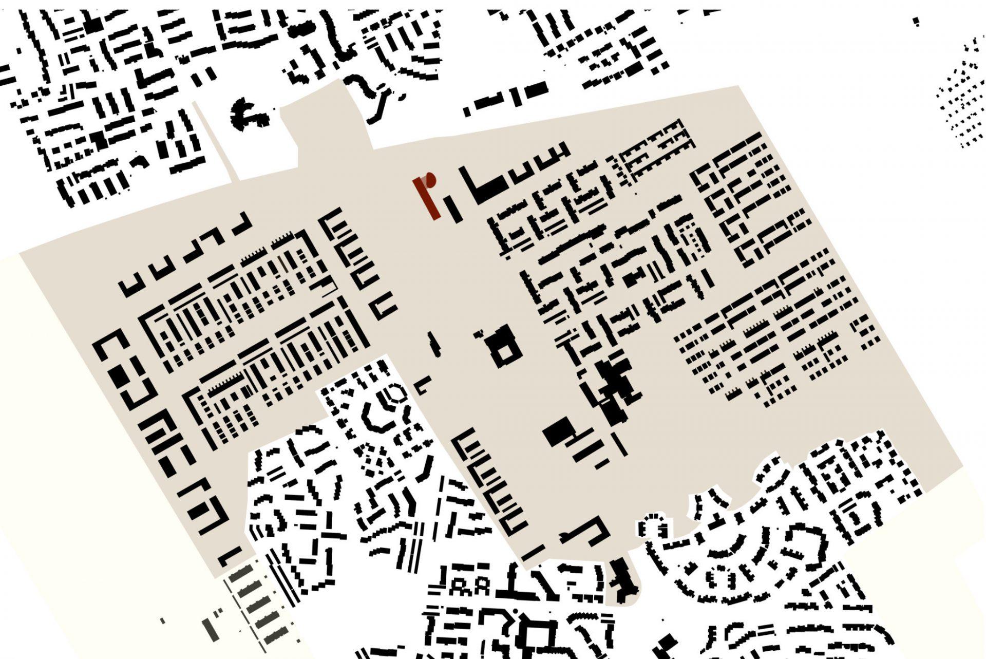 Realisierungs-<br></noscript>wettbewerb Ortserweiterung Kirchheim