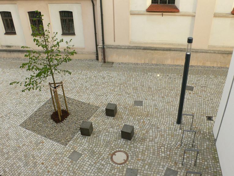 Ortssanierung Taufkirchen