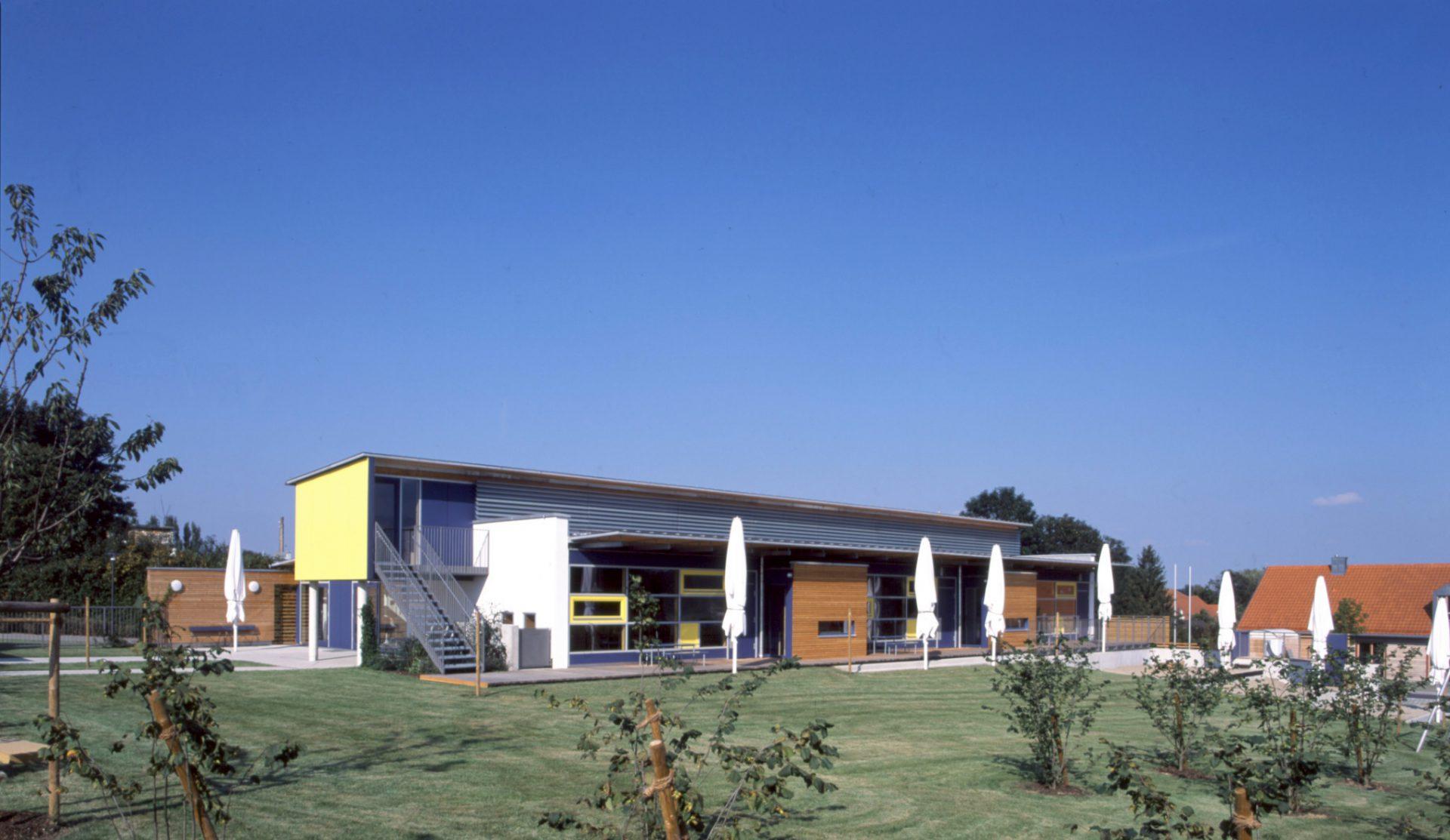 Kindergarten am Kirchlerner Weg